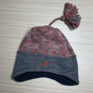 Nike FleecePom Pom Beanie Hat